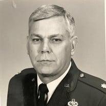 Lt. Col. John A. Whitley