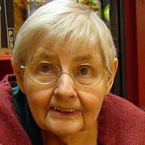 Marilyn Tarbox