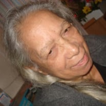 Wilma Blanche Kalaualoha Amina Villanueva
