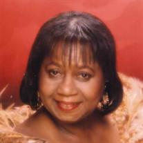 Mrs. Jacqueline Porterfield