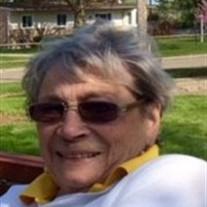 """Helen L. """"Bubbie"""" McElhinney"""