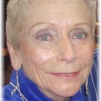 Linda  Kay Johnson