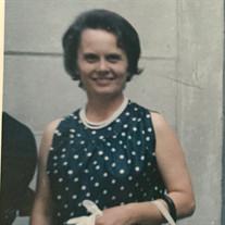 Mrs. Sigfrid Nanna Nelson