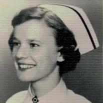 Mary Lou Mohr