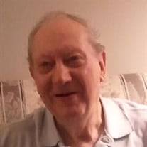 Mr. Leroy L. Cannon