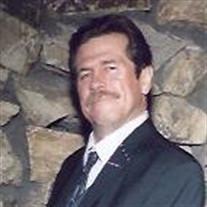 Larry E. Jackson