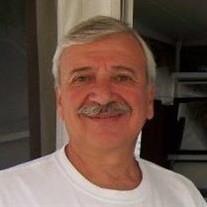 John S. Stamos