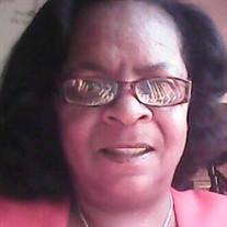 Deborah Spradley