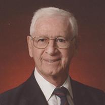 Mr,  James Hubert Merrick