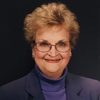 Martha P Lewis