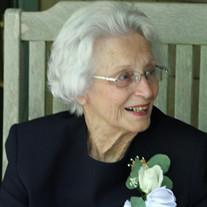 Mary  Miller Turner Howard