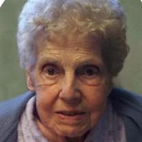 Martha J. Mull