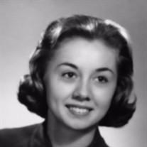 Lanis Lillian McKinney