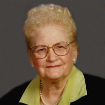 Elsie M. DeLong