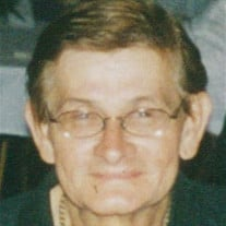 "John William ""Bill"" Bauer"