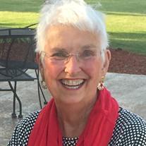 Barbara Brenden