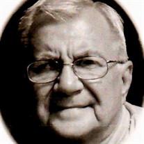 Joseph B.  Palhofski