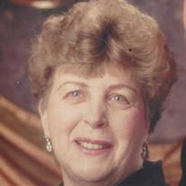 Elvina Delmay Lawson