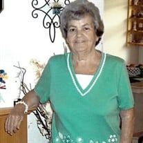 Irene M Aucoin