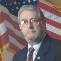 Joseph M. Szabo