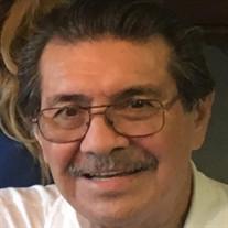 Joe Castillo Perez