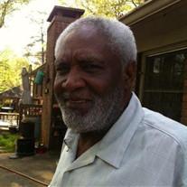 Mr. Wilber J. Harrison