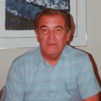 Mr. Frederick 'Bert' Weaver
