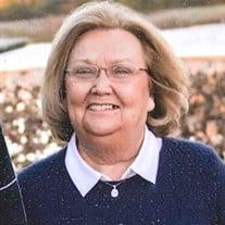 Bernetta Lee Sandvik