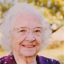 Hazel Reisch