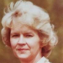 Arlene Murry