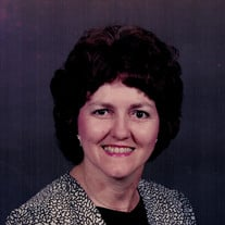 Mrs. Barbara Rawlinson  Narramore Patterson