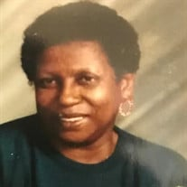 Mrs. Bernice Hodge
