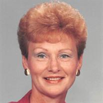 Shirley Straley