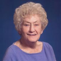 Delores Kathryn Clark