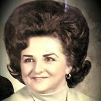 Doris Mae Tanner Gorden