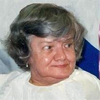Betty Jo O'Shields