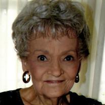 Helen Joy Cherry