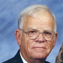 Larry Earl  williams