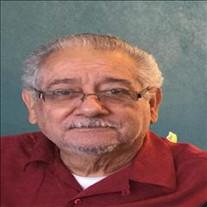 Moises V. Hernandez, Jr.