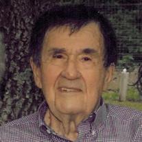 Stephen Joseph Vuljoin Jr.