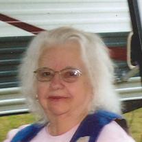 Shirley Austin Goff