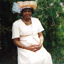 Mrs. Inez Bennett Law