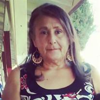 Sandra Villareal Obituary - Visitation & Funeral Information