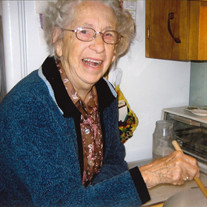 Wilma Mae Long
