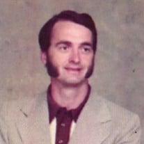 John Allen Mowery