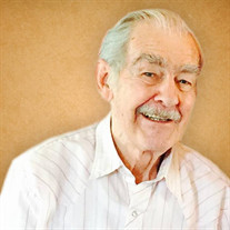 Donald Frank Keeling