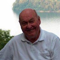 John E. Warner