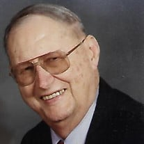 Albert B. Case Jr.