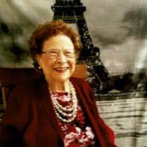 Ethel S Miller