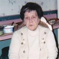 Dorothea Keleher